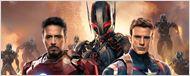 Yenilmezler: Ultron Çağı Rekoru Yakalıyor!