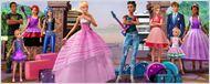 Barbie Prenses ve Rock Star Filminden Türkçe Dublajlı Fragman Geldi!