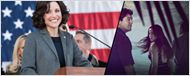 """VEEP"" ve ""Bloodline"" Yeniden D-Smart'ta!"