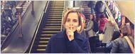 Emma Watson Yine İş Başında!
