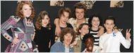 MTV Ödül Töreni'nin TV Kazananları Belli Oldu