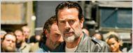 The Walking Dead'in Yaratıcısı AMC'yi Dava Etti!