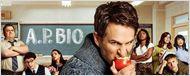 NBC Komedisi A.P. Bio'dan İlk Görseller Geldi