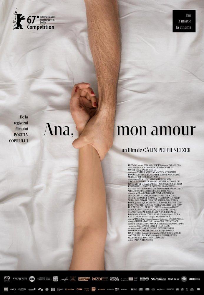 Ana, Sevgilim - Ana Mon Amour (2017) Türkçe Dublaj HDTV Torrent İndir