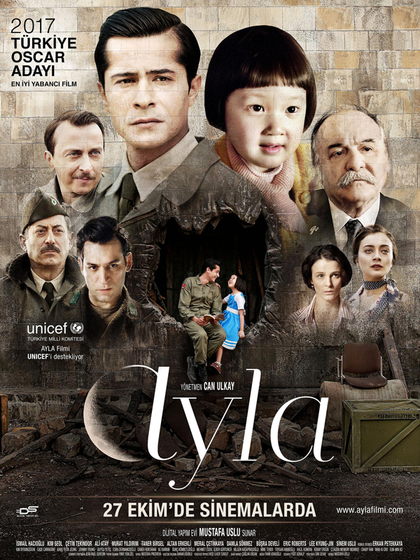 Ayla (2017) Yerli Film 720p WEBRip Torrent indir
