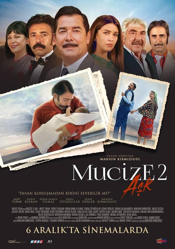 MUCİZE 2 AŞK