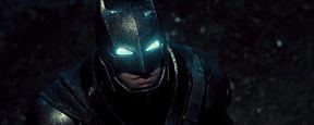 Nihayet Batman ile Superman Karşılaştı!