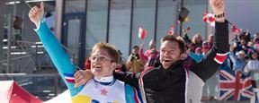 Eddie The Eagle'dan Yeni Video!