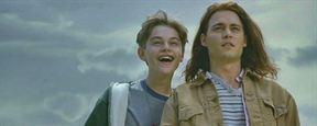 Johnny Depp'ten Leonardo DiCaprio'ya Kabadayılık!