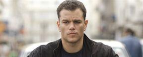 Jason Bourne'dan Altyazılı Video!