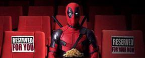 Ryan Reynolds'tan Deadpool Sürprizi!