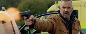 Criminal Filminden Yeni Fragman ve Afişler!