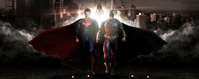 Batman v Superman'den Son Posterler!