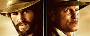 Paranormal Western Filmi The Duel'den Fragman ve Poster!
