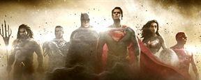 Justice League'de Jeremy Irons da Olacak!