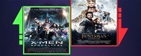 Yerli Box Office'te Zirve Değişse de Kazanan Yine Marvel Oldu!