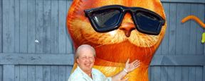Garfield Yeniden Beyazperdeye Dönüyor!