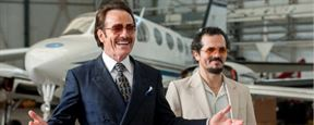 The Infiltrator'dan Fragman Geldi!