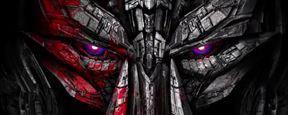 Transformers: The Last Knight'tan Tanıtım Videosu Geldi!