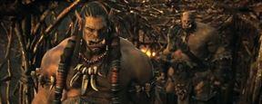 En Başarılı Bilgisayar Oyunu Uyarlaması Warcraft!