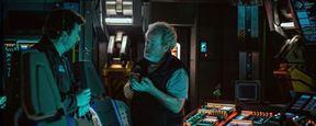Yaratık: Covenant Filminden Yeni Fotoğraf Geldi!