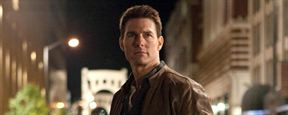 Jack Reacher: Asla Geri Dönme'den İlk Altyazılı Fragman!