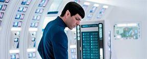 Star Trek Sonsuzluk Filminden Rihanna Temalı Fragman!