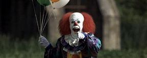 Stephen King'in IT'i Resmi Olarak Sinemaya Geliyor!