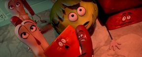Sausage Party'den Red Band Fragman!