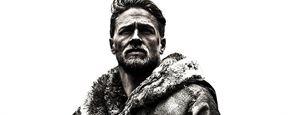 Kral Arthur'dan Comic-Con Posteri Geldi!