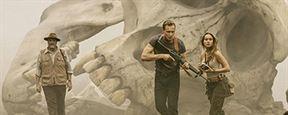 Kong: Skull Island Filminden İlk Fragman Comic-Con'dan Geldi!