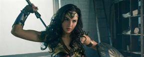 Wonder Woman Fragmanı Geldi!