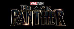 Black Panther'den Yeni Logo!