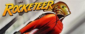 The Rocketeer'ın Devam Filmi mi Geliyor?