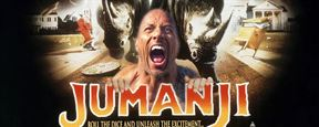 Kevin Hart'tan Jumanji Çağrısı!