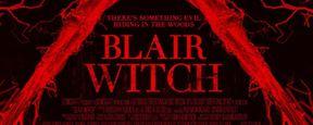 Blair Cadısı Filminden Yeni Poster Geldi!