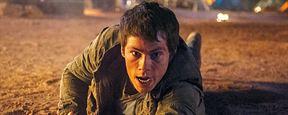 The Maze Runner: The Death Cure Çekimleri Başlıyor!