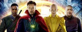 Doktor Strange Empire'ın Kapağına Çıktı!