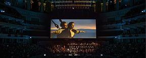 Titanic Live Zorlu PSM Sahnesi'nde!