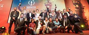 53. Antalya Film Festivali'nin İlk Portakalları Sahiplerini Buldu!