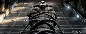 Tom Cruise'lu The Mummy Filminden Poster ve Teaser Geldi!