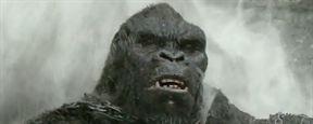 Kong: Kafatası Adası Filminden Yeni TV Spotu Geldi