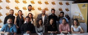 Yeni Bir Türk-Azeri Filmi Doğuyor!