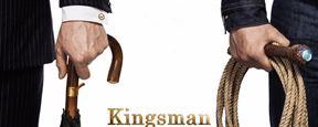 """""""Kingsman: Altın Çember"""" Filminden Yeni Poster!"""