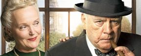Churchill Filminden Yeni Poster Geldi!