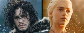 Game Of Thrones'un 7. Sezonunda Gerçekleşmesi Muhtemel Olaylar