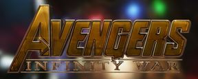 """Avengers: Infinity War"" Setinden Yeni Kare!"