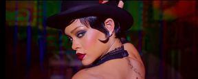"""""""Valerian ve Bin Gezegen İmparatorluğu""""ndan Rihanna Videosu!"""