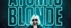 Sarışın Bomba Filminden Yeni Poster Geldi!