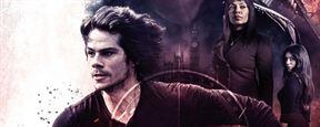 """""""American Assassin"""" Filminden Gelen Yeni Poster Ekibi Bir Araya Getiriyor!"""